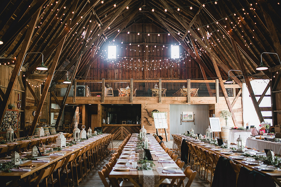 Dellwood wedding