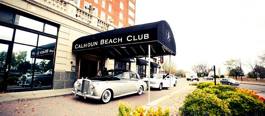 C 1 12 - lake calhoun beach club wedding