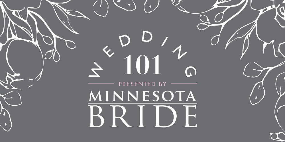 Minnesota Bride Wedding 101