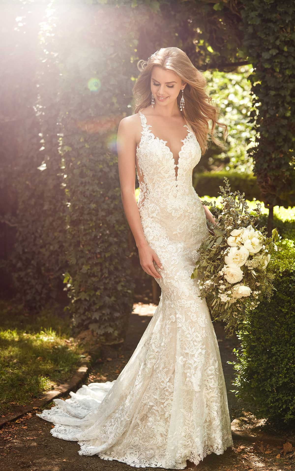 Martina Liana Trunk Show at Bridal Accents Couture | Minnesota Bride