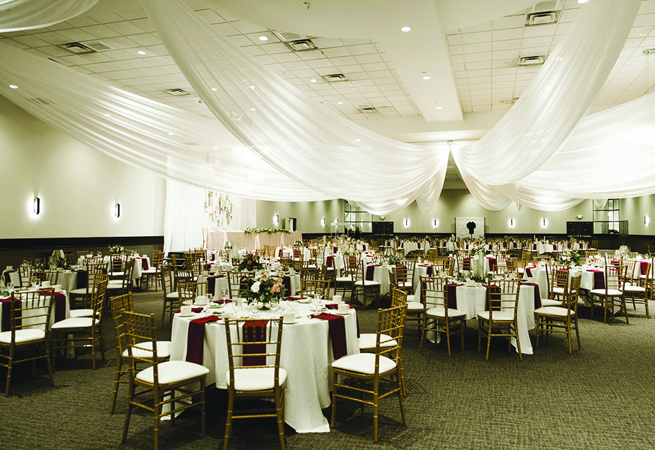 Inwood Oaks, a new wedding venue in Oakdale owned by Mintahoe Catering & Events