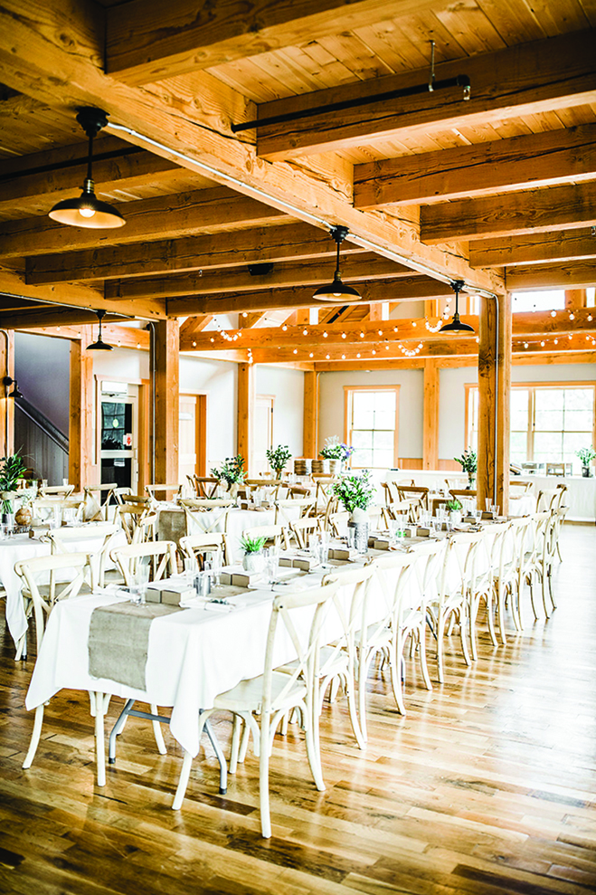 Rustic Meets Romance: The Best Barn Wedding Venues in ...