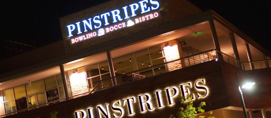 pinstripes corporate office