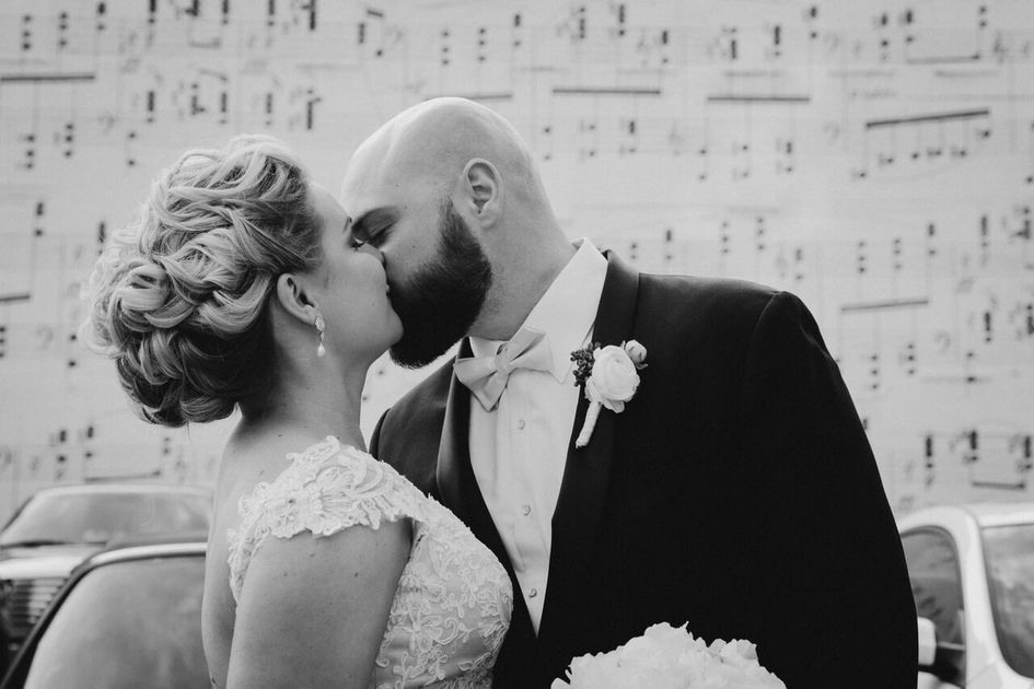 Wedding Photography at Hotel Ivy