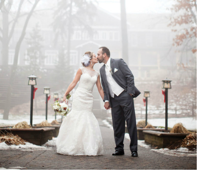 5 Reasons to Book Your Minnesota Wedding in the Off-Season ...