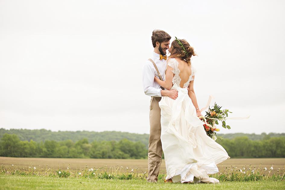 Wedding Photography at the Mayowood Stone Barn