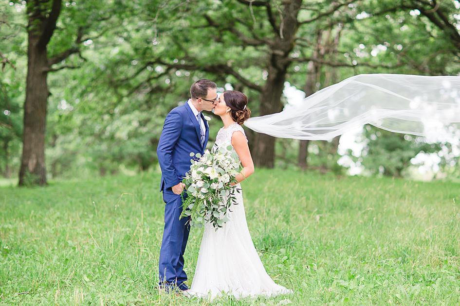 Wedding Photography at the Lakeside Ballroom