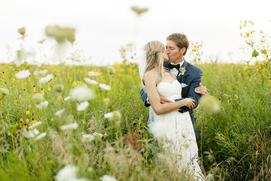 Minnesota Wedding Photography in Lanesboro