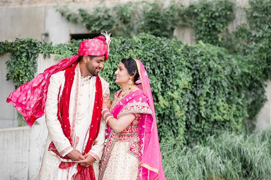 Wedding Photography at Minneapolis Marriott City Center
