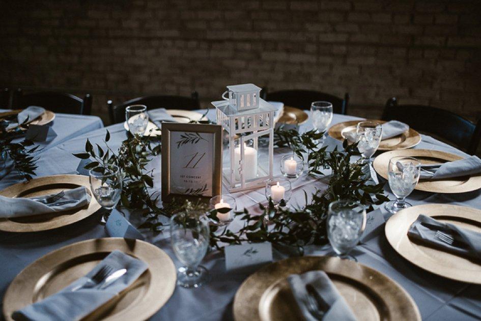 Tablescapes for the Romantic Bride | Minnesota Bride