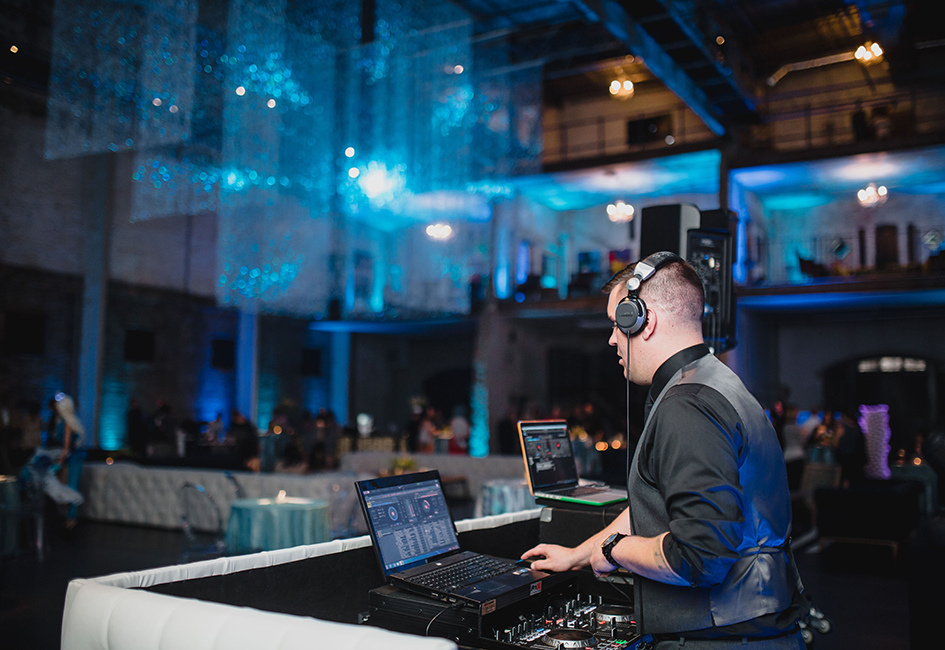 Face the Music: Instant Request DJ Launches Custom Booths
