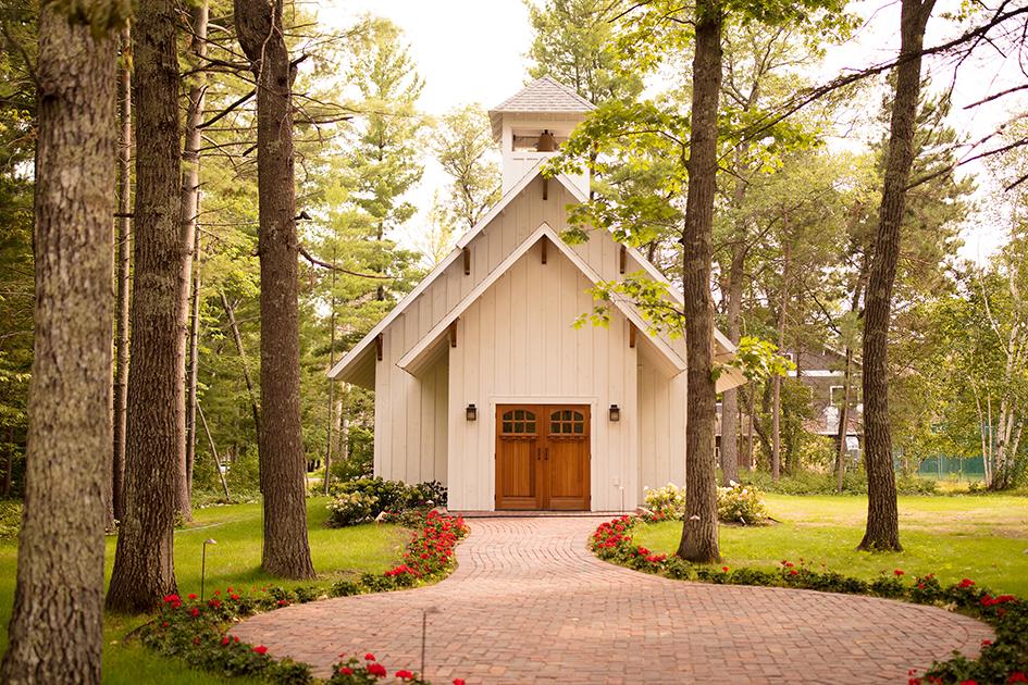 Grand View Lodge in Minnesota