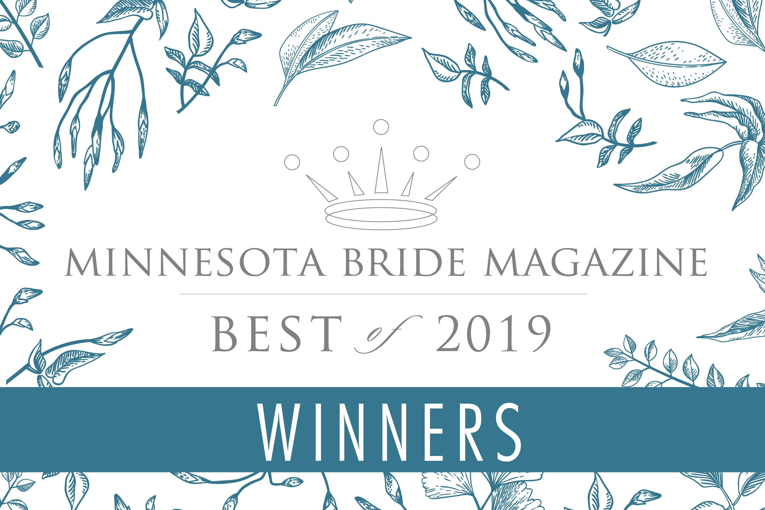 Minnesota Bride Best Of Winners