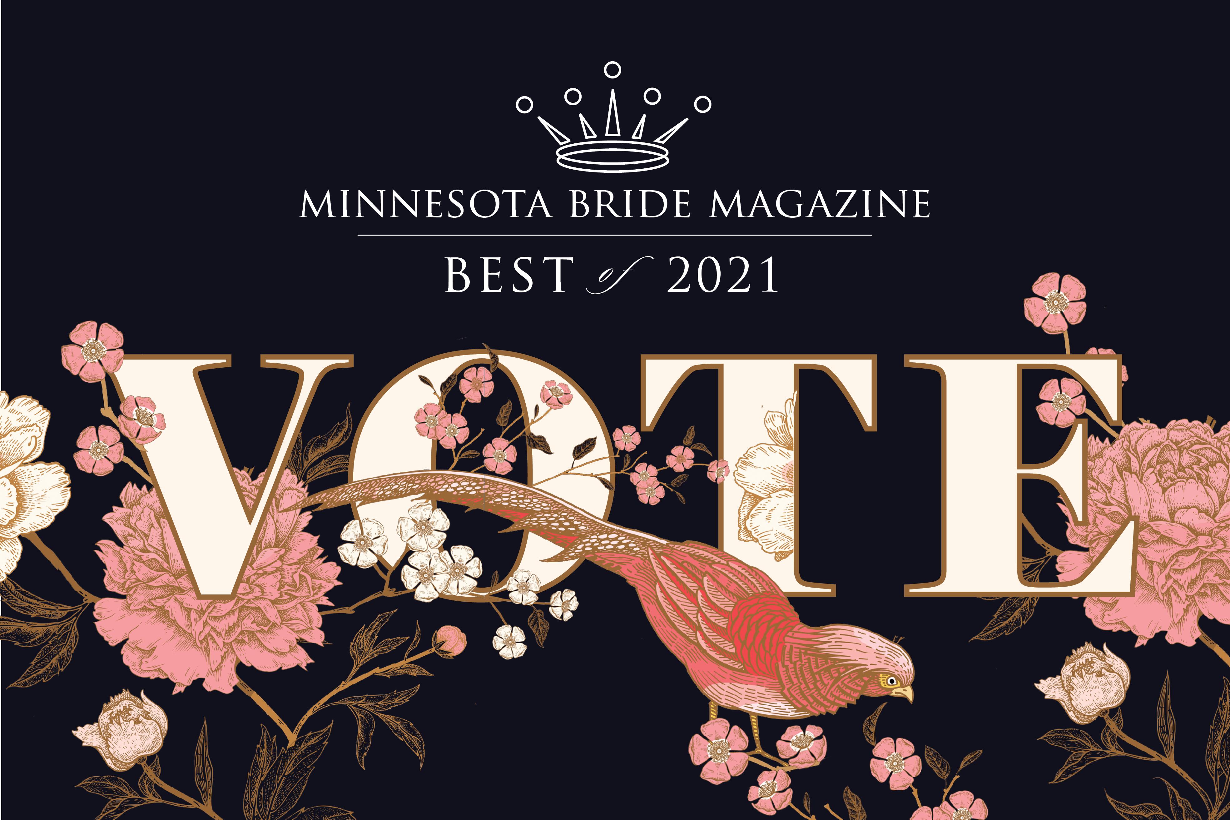 MN Bride Best of 2021