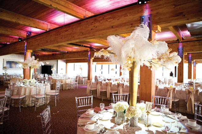 Breaking New Ground Four Of Minnesota S Wedding Venues