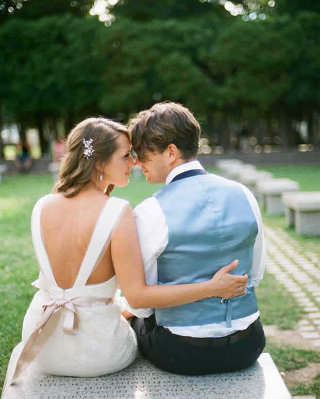 Preserving Your Wedding Dress: The Best Way To Preserve Your Wedding Gown