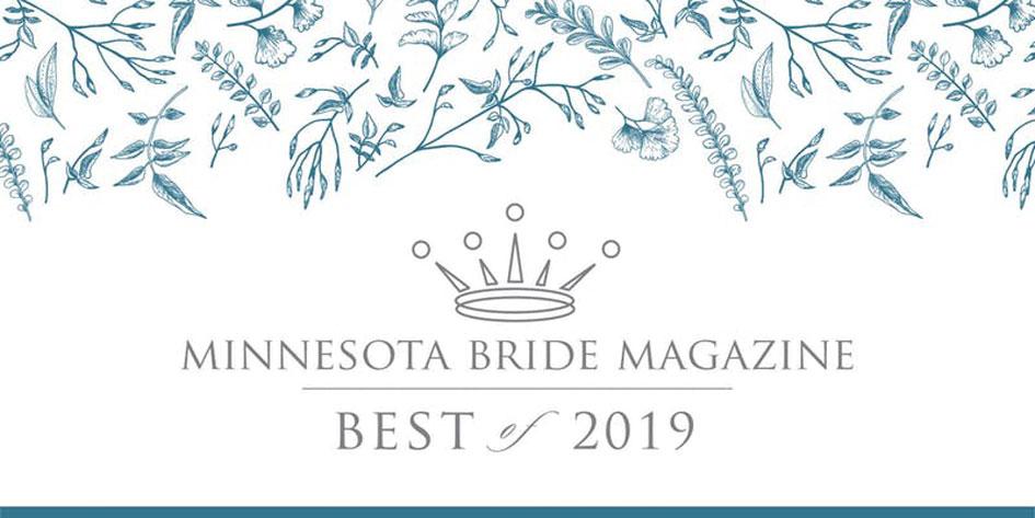 Minnesota Bride Best Of 2019