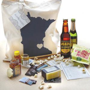 Wedding Gift Bags for Guests Minnesota