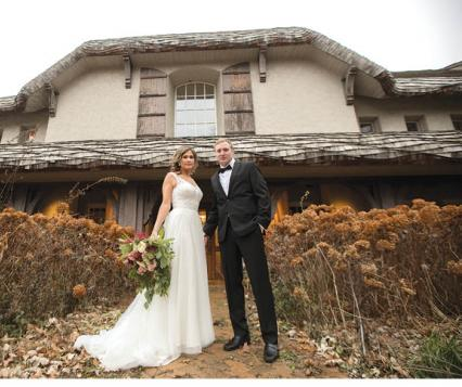 Bavaria Downs Minnesota Wedding Venue