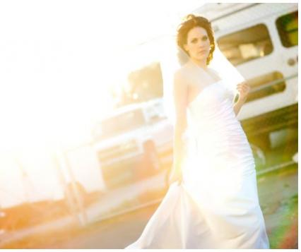 Finding your Wedding Dress Minnesota