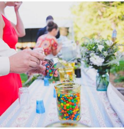 Wedding Candy Minnesota