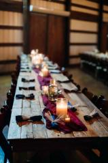 A Table for Beloved Guests