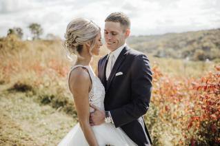 Wedding Photography in Red Wing Minnesota