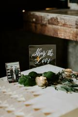 Wedding Details at the Mill City Museum