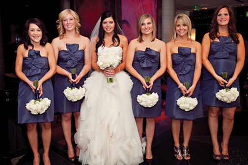 Wedding Rehearsal Dinner Dresses For Bridesmaids Gallery