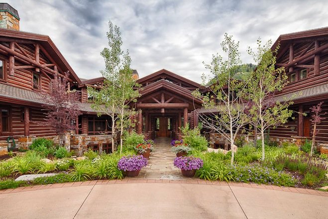 Park City Utah wedding venue resort