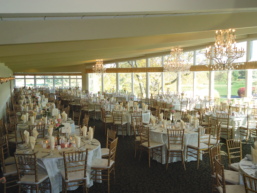 Best Wedding Vendor Lake Windsor Golf Club