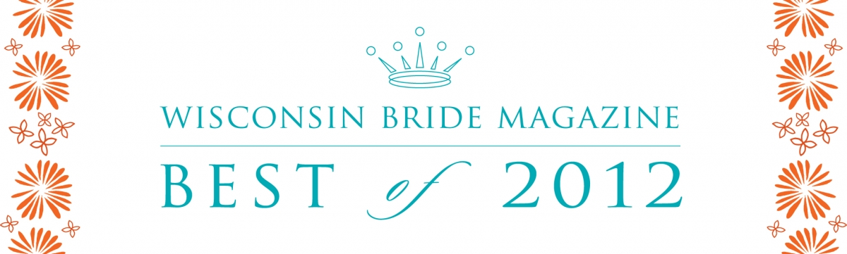 Wisconsin Bride Best of 2012 winners