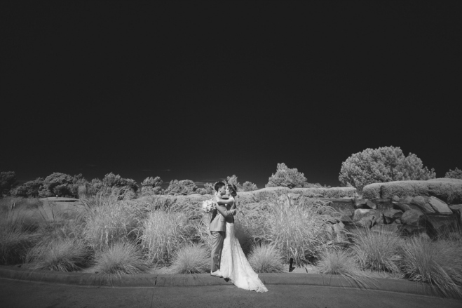 Lauren & Jarod: Temecula Wedding