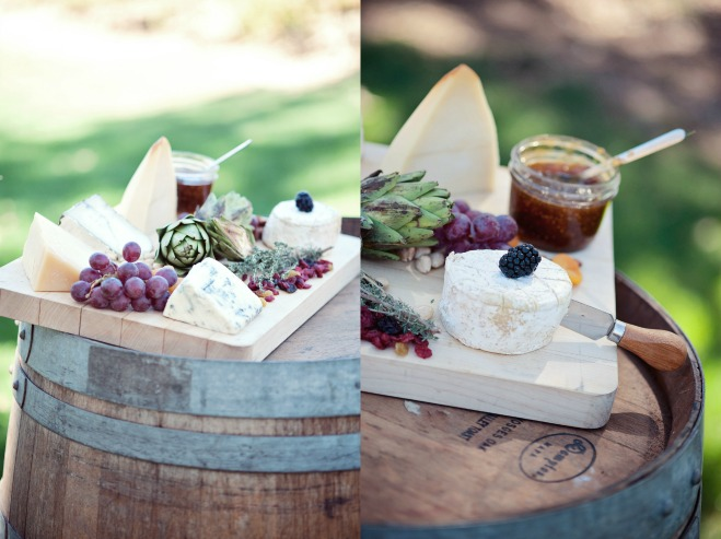 good gracious  events presents artisan cocktails and good eats at triunfo creek vineyard