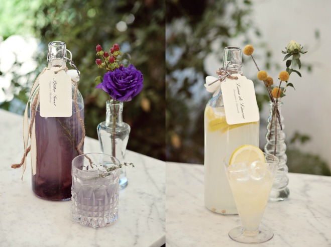 Good Gracious Events Catering Styled Shoot