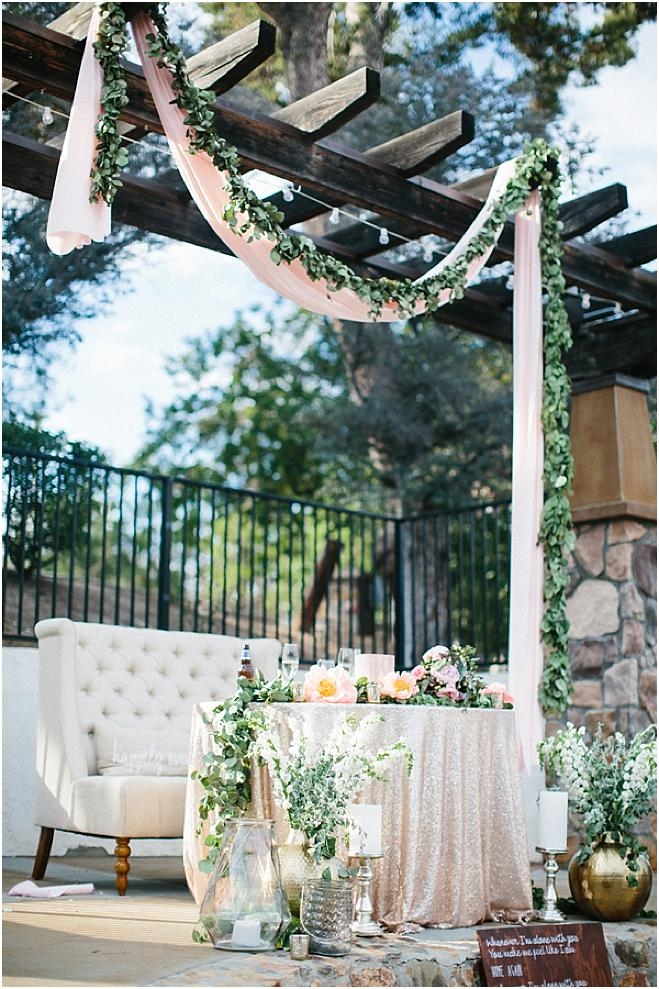 wedding, california wedding planner, california wedding, wedding photography, bridal inspiration, floral design,  greenery, wedding reception, outdoor wedding inspiration, wedding photography, romantic wedding, indoor wedding, floral wedding inspiration, elegant wedding, green wedding, bride ideas, aisle inspiration, garden wedding, blush wedding, donut
