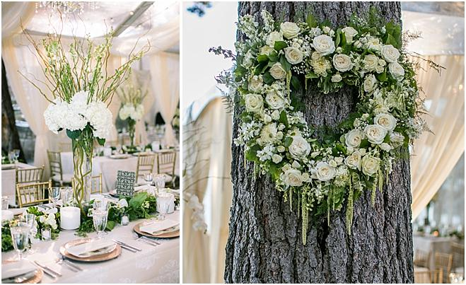 wedding, california wedding planner, california wedding, wedding photography, bridal inspiration, floral design, greenery, wedding reception, wedding photography, forest, greenery, lake wedding, pretty outdoor wedding