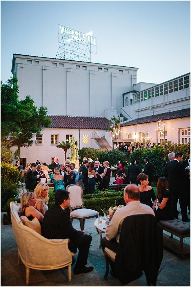 Venue Report: Historic Elegance at The Ebell of Los ...