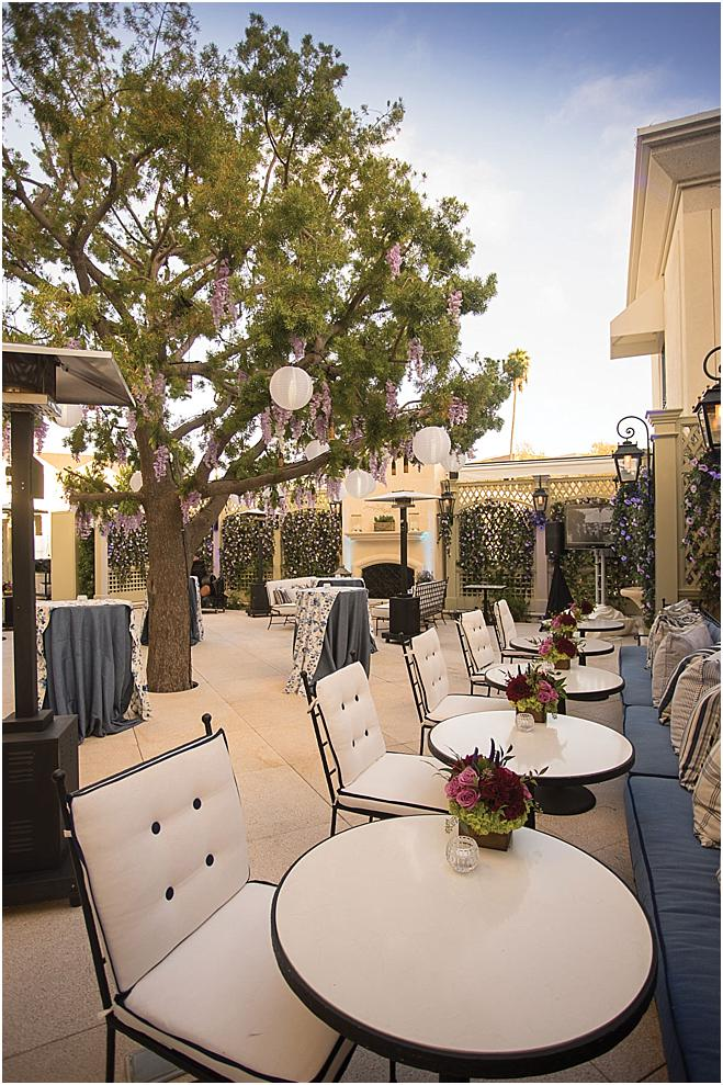 Venue Tour: Refined Elegance at The Peninsula Beverly ...