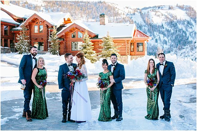 Venue Tour: Rustic Charm and Lakeside Beauty at Victory ...