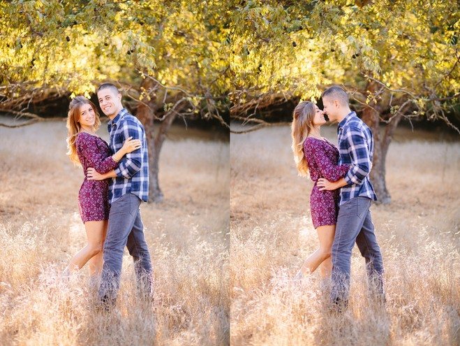 Brian Leahy Photography California Beach Engagement Session