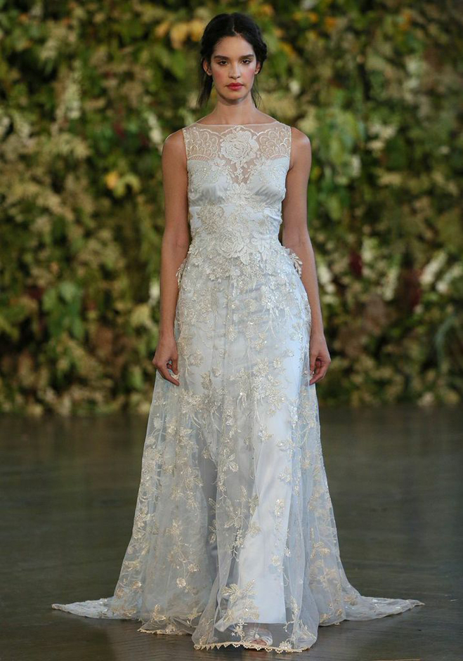 Fit For A Queen Elsa Inspired Wedding Gowns California Wedding Day