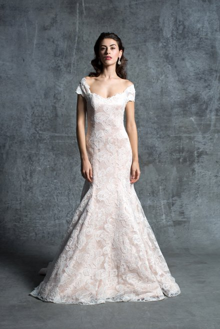 Amal Alamudding Wedding Dress George Clooney Bridal Couture Fashion Trends