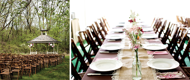 The Great Outdoors How To Host An Outdoor Wedding In Minnesota