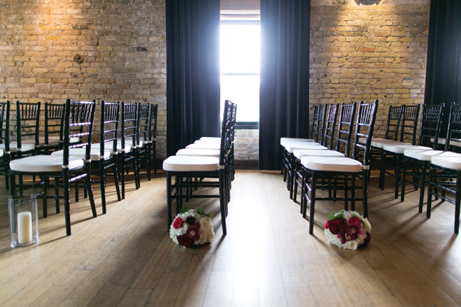 A Classic, Old World Wedding at Cuvée in the Third Ward