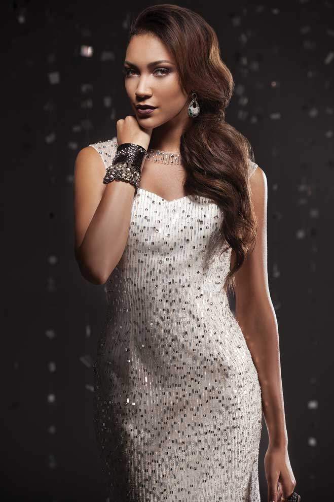 Wedding Dresses Gowns That Sparkle And Shine California Wedding Day