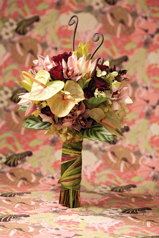 Bouquet by Botanica Floral Design in Northwest Portland