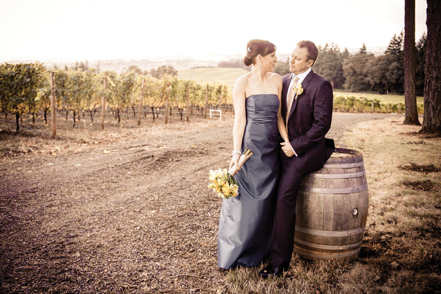 Vista Hills Vineyards, photo by Powers Photography Studios