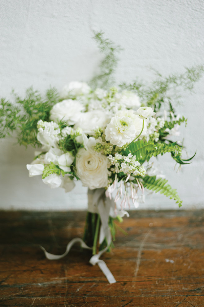 Wedding flowers by Munster Rose, photography by Jeff Loves Jess