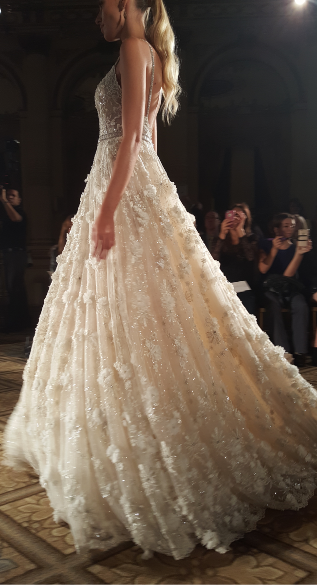The Age of Royals: Regal Wedding Gowns Rule the Runways | Seattle Bride